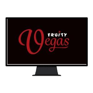 Fruity Vegas Casino - casino review