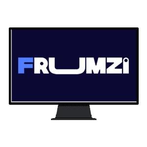 Frumzi - casino review