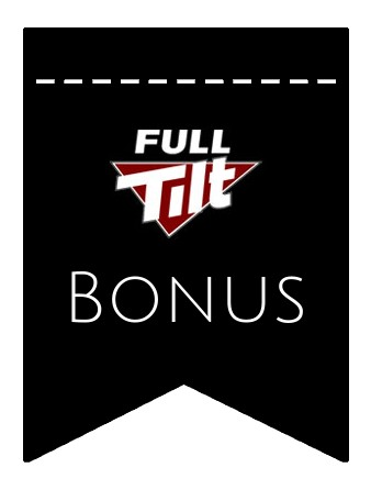 Latest bonus spins from Full Tilt