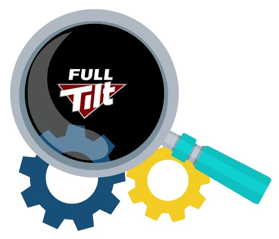 Full Tilt - Software