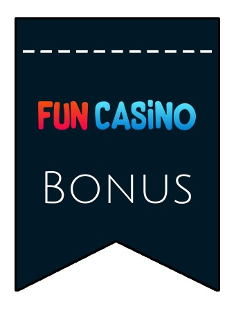 Latest bonus spins from Fun Casino