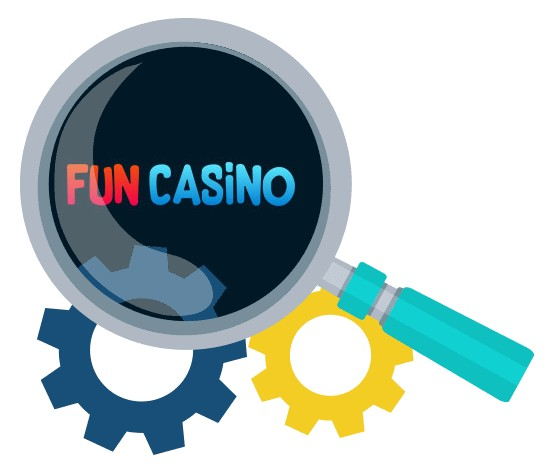 Fun Casino - Software