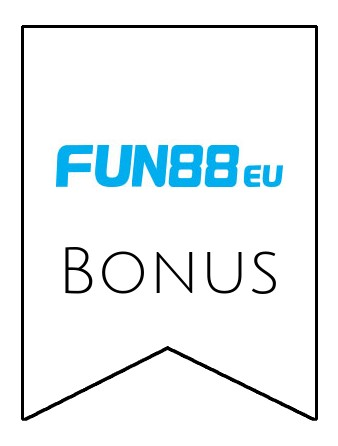 Latest bonus spins from Fun88eu