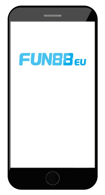 Fun88eu - Mobile friendly