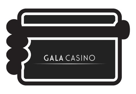 Gala Casino - Banking casino