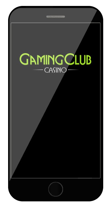 Gaming Club Casino - Mobile friendly