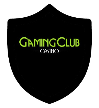 Gaming Club Casino - Secure casino