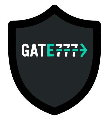 Gate777 Casino - Secure casino