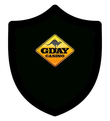 Gday Casino - Secure casino