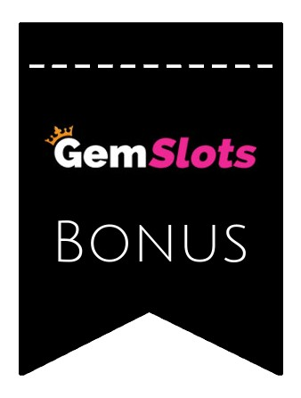 Latest bonus spins from Gem Slots Casino