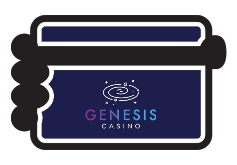Genesis Casino - Banking casino