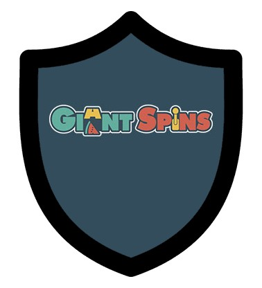 Giant Spins Casino - Secure casino