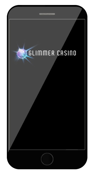 Glimmer Casino - Mobile friendly