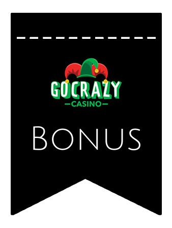 Latest bonus spins from GoCrazy Casino