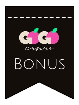 Latest bonus spins from GoGo Casino