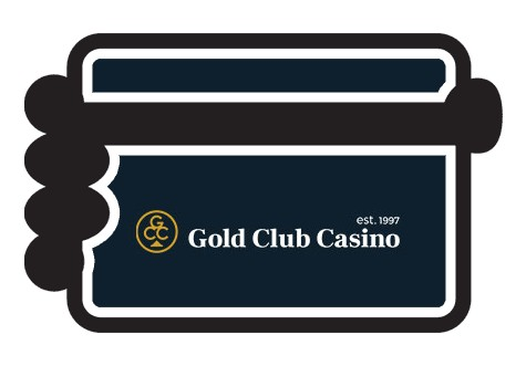 Gold Club Casino - Banking casino