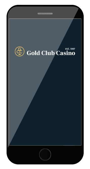 Gold Club Casino - Mobile friendly