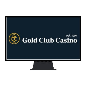 Gold Club Casino - casino review