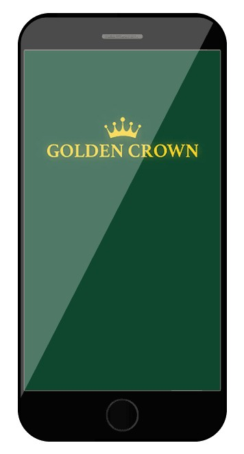 Golden Crown - Mobile friendly