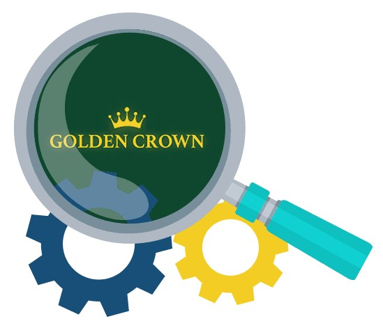Golden Crown - Software