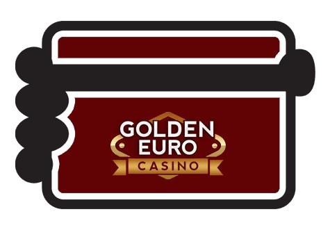 Golden Euro Casino - Banking casino