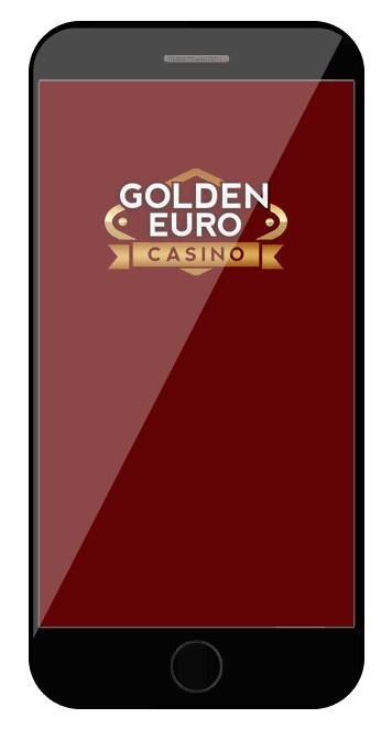 Golden Euro Casino - Mobile friendly