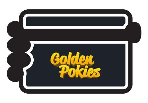 Golden Pokies - Banking casino