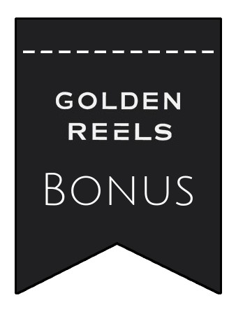 Latest bonus spins from Golden Reels
