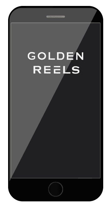Golden Reels - Mobile friendly