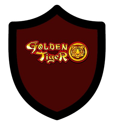 Golden Tiger - Secure casino