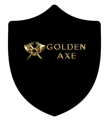 GoldenAxe - Secure casino