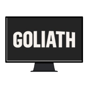 Goliath Casino - casino review