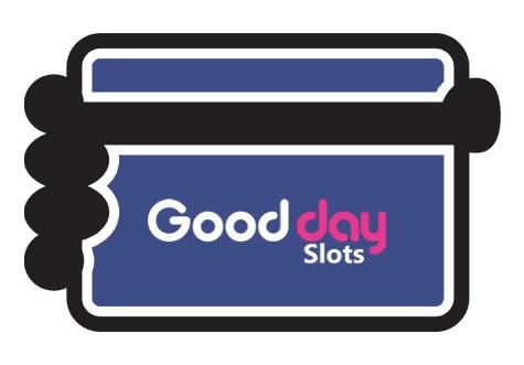 Good Day Slots - Banking casino