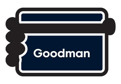 Goodman - Banking casino