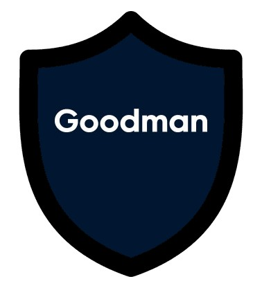 Goodman - Secure casino