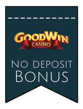 GoodWin - no deposit bonus CR