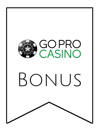 Latest bonus spins from GoProCasino