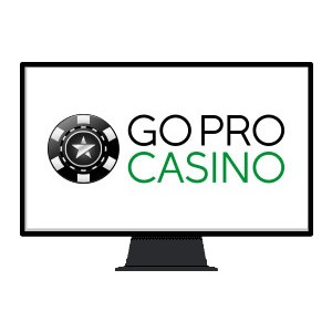 GoProCasino - casino review