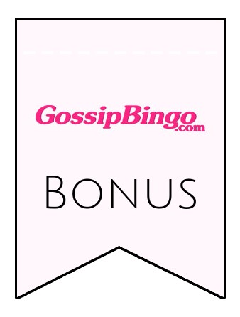 Latest bonus spins from Gossip Bingo