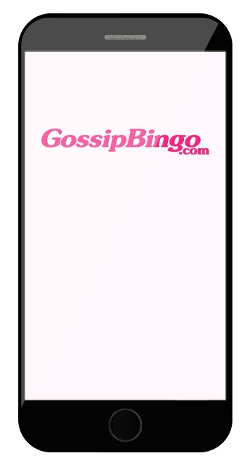 Gossip Bingo - Mobile friendly