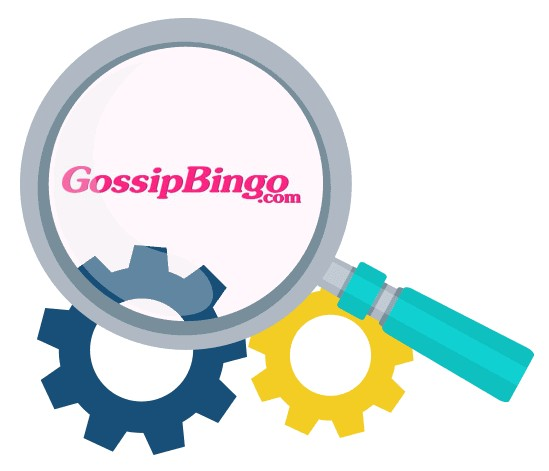 Gossip Bingo - Software