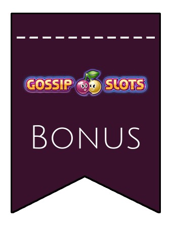 Latest bonus spins from Gossip Slots Casino