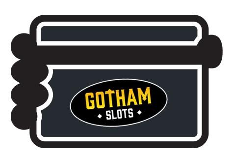 Gotham Slots - Banking casino