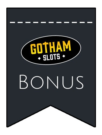 Latest bonus spins from Gotham Slots