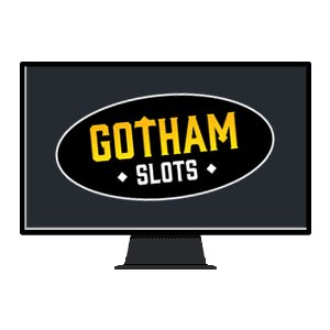 Gotham Slots - casino review