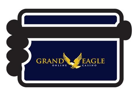 Grand Eagle Casino - Banking casino
