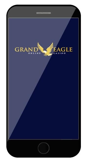 Grand Eagle Casino - Mobile friendly