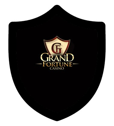 Grand Fortune - Secure casino