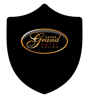 Grand Hotel Casino - Secure casino