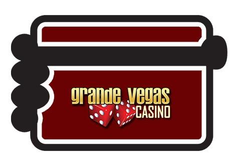 Grande Vegas Casino - Banking casino